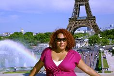 "MEET YOUR HOSTS - Raquel Segura is recognized by many to be a leading expert on bespoke, luxury travel & all things France. A world-class traveler with a zest for culture, flair for fashion & a refined palate for food & wine. Wanting to share ""her Paris"" with other women, Raquel tapped into her vast network of partners, friends and local experts to curate these amazing tours. When not on tour, Raquel spends time with her 2 teenagers, traveling the globe or riding her Vespa around South…"