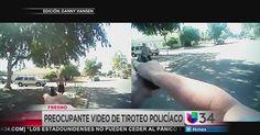 osCurve   Contactos : Revelan videos de hispano ejecutado por policía de...