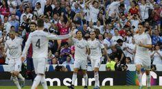 Real Madrid gana el Clásico Español 3-1 al Barça | A Son De Salsa