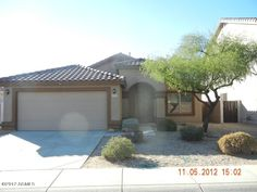 26224 N 40TH Place  Phoenix, AZ 85050  Beautiful move-in ready 3 bedroom, 2 bath home in Tatum Highlands just north of Desert Ridge. Go see it today! www.DesertRealtyGroup.com  #realestate