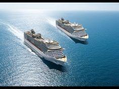 #DeCrucerosConAlmar l [VIDEO OFICIAL]: MSC Cruceros - La Flota  Para más información por favor ingrese en nuestro sitio web: > http://almarviajes.com.ar/Contact  Equipo de Almar Viajes, Amigos de Viajes. EVyT - LEG 15220 - RESO 1040 / 2012