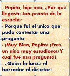 Memes Mexicanos Groseros Chistosos Ideas For 2019 Memes In Real Life, Real Life Quotes, Life Memes, Life Humor, Shrek Funny, Hilarious, Pepito Jokes, Mom Quotes From Daughter, Spanish Jokes