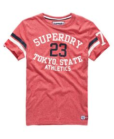 Superdry Trackster Sprint T-shirt