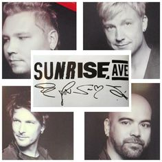 Sunrise ... :)
