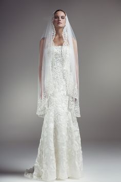Dimitra's Bridal Couture www.dimitrasbridal.com Ysa Makino ...