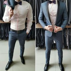 See more at ✅ Mens Fashion Suits, Mens Suits, Men's Fashion, Best Wedding Suits, Terno Slim, Designer Suits For Men, Outfits Hombre, Look Man, Mens Essentials