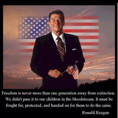 Maybe the best president the USA ever had.