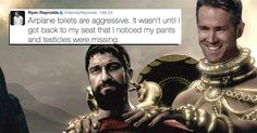 38 Reasons Why Ryan Reynolds is Still the God-King of Twitter