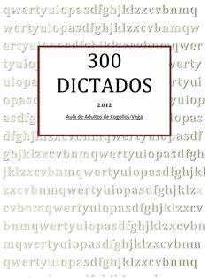 300 dictados para educación primaria