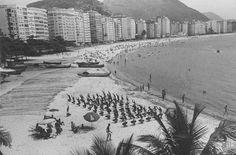 Copacabana, 1960