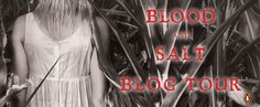 Jessabella Reads: BLOOD AND SALT BLOG TOUR: 25 Random Things About Kim Liggett + Book Giveaway