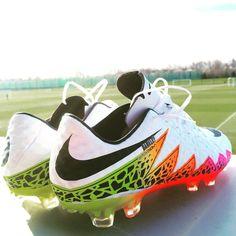 brand new 5484a a406d Nike Hypervenom Barkley 2016 Superfly, Soccer Stuff, Football Equipment,  Instagram, Football Boots