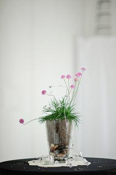 Live Life Awards 2011 - Its a Wrap! Fresh Flowers, Event Decor, Live Life, Grass, Centerpieces, Awards, Rocks, Home Decor, Decoration Home