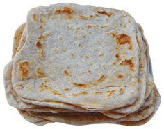 Malay Roti