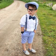 Little Boy Fashion Trends 2017 Little Boy Outfits, Toddler Outfits, Baby Boy Outfits, Kids Outfits, Toddler Boy Fashion, Little Boy Fashion, Toddler Boys, Baby Boys, Baby Boy Dress