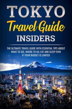 Buy Tokyo Travel Guide Insiders by  Yuto Kanazawa and Read this Book on Kobo's Free Apps. Discover Kobo's Vast Collection of Ebooks and Audiobooks Today - Over 4 Million Titles!