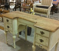 Savvy Sister's Chalk Paint & Where my old door is! Furniture Refinishing, Painting Furniture, Furniture Makeover, Furniture Inspiration, Furniture Ideas, Annie Sloan, Chalk Paint, Pantry, Repurposed