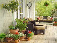 Dreaming of a Springtime Garden
