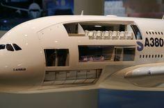 Airbus A380 - O Gigante do Céu - Documentário HDTV