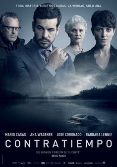 Directed by Oriol Paulo. With Mario Casas, Ana Wagener, Jose Coronado, Bárbara Lennie. A successful entrepreneur accused of murder and a witness preparation expert have less than three hours to come up with an impregnable defence. All Movies, Movies To Watch, Movies Online, Movies And Tv Shows, Film Watch, Movies Free, Movie List, Movie Tv, Movie Blog