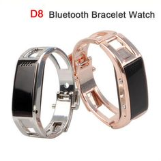 59.99$  Buy here - http://aliudg.worldwells.pw/go.php?t=32548805652 - Wristwatches D8 Digital Watch Bluetooth Watches For IOS Andriod Answer phone Led Saat Relojes Inteligente Women Reloj Saati Gift 59.99$