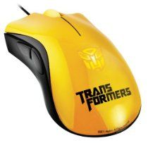 Axpertec Inc offer Razer DeathAdder Transformers 3 Collectors Edition Gaming Mouse - Bumblebee (RZ01-00152800-R3U1). This awesome product currently limited units, you can buy it now for  , You save - New