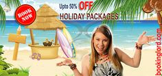 Book cheap holidays online at bookinglord for worldwide holiday destination, we are offering cheap package holidays for hotels and car hire with many awesome holiday package deals. Visit http://www.bookinglord.com/