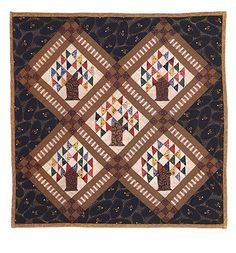 miniature quilts - Google Search
