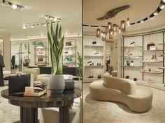 Uterqüe Concept Store, Valencia – Spain » Retail Design Blog