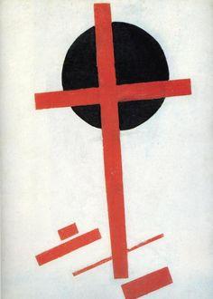 Kasimir Malevich - Stedelijk Museum Amsterdam.
