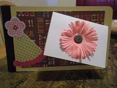 Happy Birthday Scrapbook (Great Gift Idea)