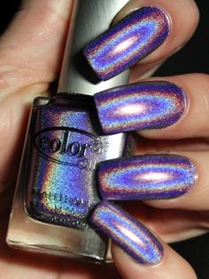 Color club Eternal beauty <3