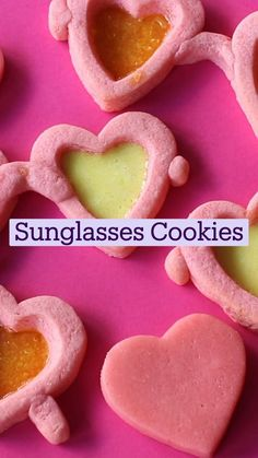 Fun Baking Recipes, Cookie Recipes, Dessert Recipes, Yummy Treats, Delicious Desserts, Yummy Food, Taste Made, Pink Foods, Tray Bakes