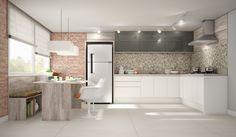 Cozinha Silenzio | New
