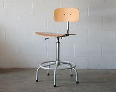 Friso Kramer Style Drafting Stool Modern Bar Stools, Furniture, Home Decor, Style, Swag, Contemporary Bar Stools, Stylus, Interior Design, Home Interior Design