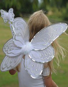 Wings & Wands