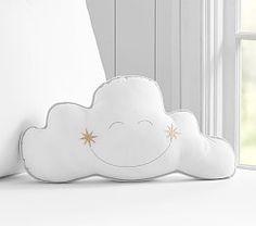 Cloud Decorative Pillow