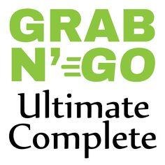 Ultimate Complete Grab-n-Go Pack