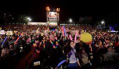 Grupo Mascarada Carnaval: Los bares y restaurantes de Santa Catalina quieren...