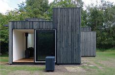 Small Eco Houses | Eco-friendly House