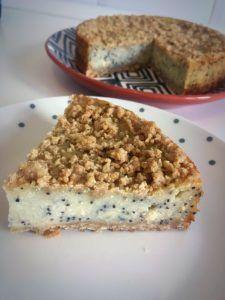 Cheesecake cu gris si mac – Mamipetocuri.com