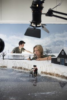 Stop Motion Blog | The Best in Stop Motion Animation | Dragonframe