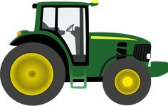 155 best tractor clipart images on pinterest tractor clipart old rh pinterest com tractor clipart png tractor clipart free