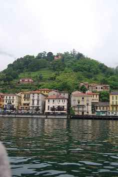 Lake Como, Lombardy, Italy