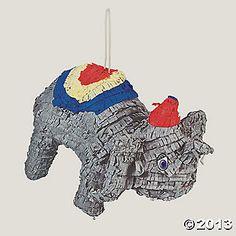 Elephant Piñata