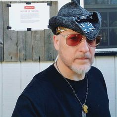 Playing an over-the-hill rock star in Jimmy Quill's bio-pic, Off The Record. My old Louisiana / VFA /LSU friends will appreciate that he is named Hoss Pulliam! Over The Hill, Actor Model, Lsu, Louisiana, Candid, Actors, Rock, Star, Sunglasses