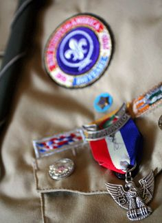 How to help encourage Scouts reach the rank of Eagle. Practical tips for your troop. #scouting #boyscouts #scoutingmagazine