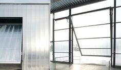 Becker Architekten | Behr Systems