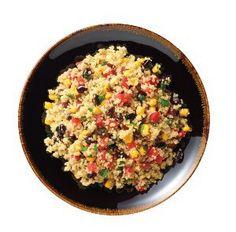 Corner Bakery Quinoa and Pico Salad Recipe