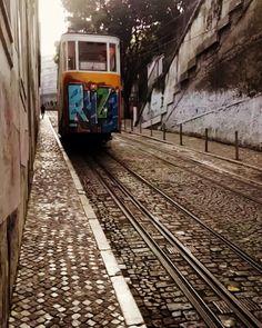 Das coisas que gostamos em Lisboa